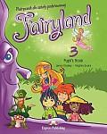 Fairyland 3 Pupil's Book (bez i-eBooka) (podręcznik niewieloletni)