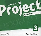 Project 3 (4th Edition) Class CD (3)