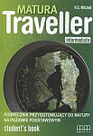 Traveller B2 Upper-Intermediate Student's Book (niewieloletni)