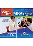 MBA English Audio CDs