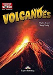 Volcanoes Reader  + kod CLIL App