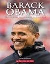 Barack Obama Book and CD