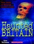 Haunted Britain Book and CD