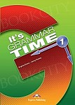 It's Grammar Time 1 Student's Book+kod digibook