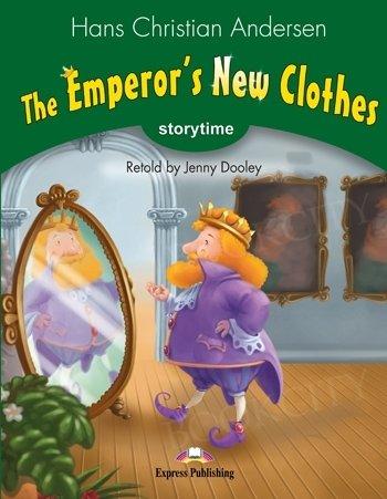 The Emperor's New Clothes Reader