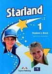 Starland 1 (niewieloletni) podręcznik