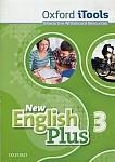 New English Plus 3 (WIELOLETNI 2016) iTools 2016