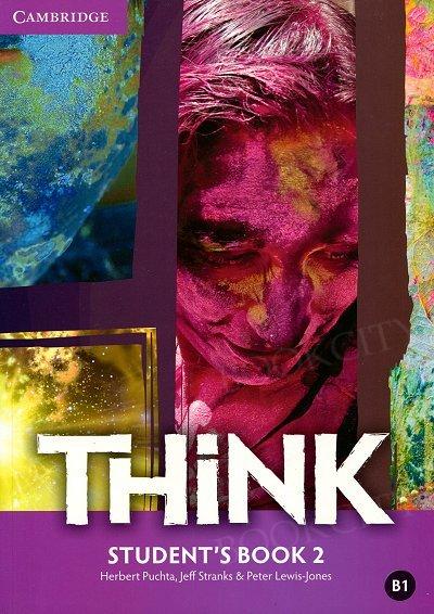 Think 2 podręcznik