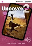 Uncover 2 Workbook with Online Practice
