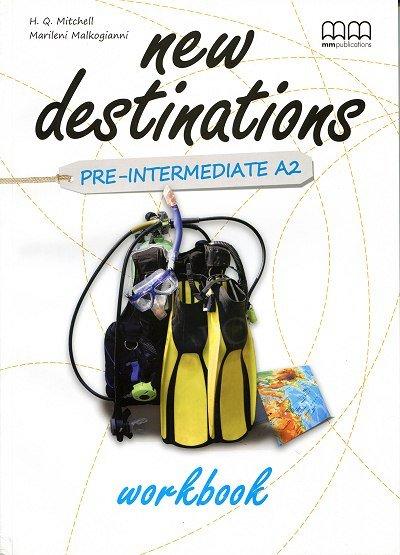 New Destinations Pre-intermediate ćwiczenia