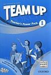 Team Up 1 (WIELOLETNI 2015) Teacher's Power Pack