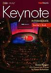 Keynote B1 Intermediate książka nauczyciela