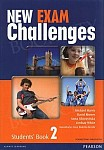 New Exam Challenges 2 (WIELOLETNI) podręcznik