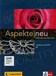 Aspekte NEU B2 Lehrbuch mit DVD