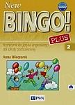 New Bingo! 2 Plus. Nowa edycja podręcznik