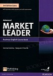 Market Leader 3rd Edition EXTRA Advanced podręcznik