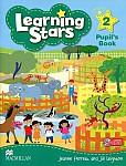 Learning Stars 2 podręcznik