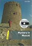 Mystery In Muscat Book with MultiRom