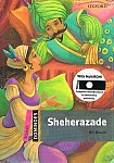 Sheherazade Book with MultiRom