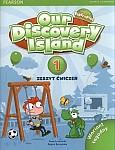 Our Discovery Island 1 (WIELOLETNI) ćwiczenia