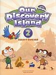 Our Discovery Island 2 (WIELOLETNI) ćwiczenia