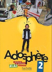 Adosphere 2 (WIELOLETNI) podręcznik