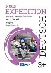 Neue Expedition Deutsch 3+ ćwiczenia