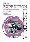 Neue Expedition Deutsch 3+ ćwiczenia