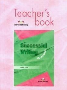 Successful Writing Upper-Intermediate książka nauczyciela