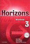 Horizons 3 Workbook PL