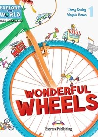 Wonderful Wheels (poziom 1) Reader + APP