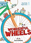 Wonderful Wheels (poziom 1) Reader + APP