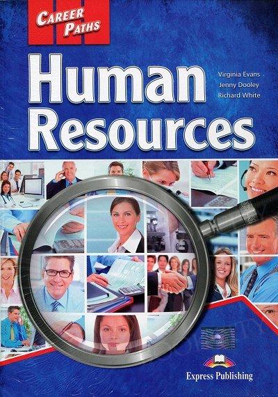 Human Resources Student's Book + kod DigiBook