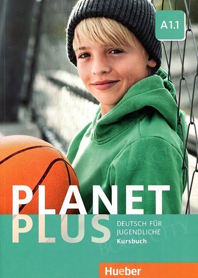 Planet Plus A1.1 Płyta audio CD (3 szt.)