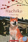 Hachiko: A loyal dog (Poziom 1) Reader + Audio CD