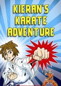 Kieran's Karate Adven (poziom 3) Reader+Audio CD