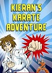Kieran's Karate Adven (poziom 3) Reader+Audio CD
