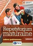 Repetytorium maturalne z języka niemieckiego.  Zakres podstawowy podręcznik