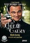 The Great Gatsby w wersji do nauki angielskiego Książka+mp3 do pobrania