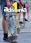 Adomania 1 podręcznik