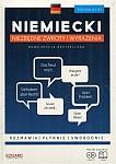 Niemiecki Niezbędne zwroty i wyrażenia (Poziom A2-B1) Książka+CD