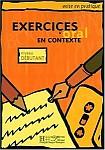 Exercices d'Oral en Contexte Debutant Livre