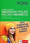 Słownik szkolny niemiecko-polski polsko-niemiecki
