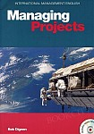 International Management English Managing Projects B2-C1 Coursebook with Audio CD