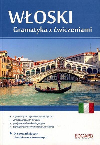 Włoski Gramatyka z ćwiczeniami