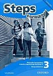 Steps Forward 3 (WIELOLETNI 2017) Materiały ćwiczeniowe - wersja podstawowa