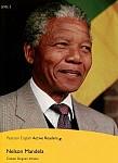 Nelson Mandela Book plus Multi-ROM with MP3