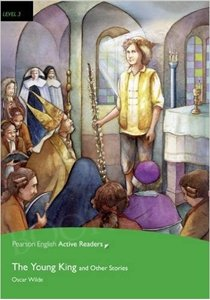 The Young King and Other Stories Book plus Multi-ROM with MP3