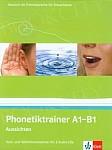 Phonetiktrainer Książka+ 2 CDs