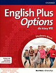 English Plus Options klasa 7 podręcznik
